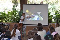 Beniel acoge mañana la jornada de un proyecto internacional de jóvenes contra el cambio climático