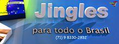 Jingles *POLÍTICOS* exclusivo  criativos e com alta qualidade sonora  (71) 9 8330-2932 claro WhatsApp  (71) 9 9290-5329 tim  (71) 9 8863-4812 oi  gugunasteclas@gmail.com  *Jingles Políticos para todo Brasil*  trabalhamos com todos os tipos de arranjos musicais em geral, também com criação de letras, jingles, play back, Spot comerciais, vinhetas falada, vinhetas cantadas, chamadas de shows, vinhetas para rádios e muito mais.  🎵🎶🎻🎷🎺🎶  #GuGuNaSTeCLaS  #arranjosmusicais