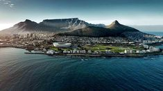 ExploreSA Holiday Guide Cape Town named World's BEST city, food town, and Cape Town Accommodation, Town Names, Table Mountain, Best Cities, Day Tours, Wonders Of The World, South Africa, Tourism, Places To Go