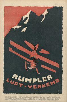 Rockenfeuer ? 1920
