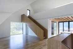 Gallery of House with a View / Attila KIM - 14
