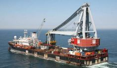 Subsea 7 takes control of Seaway Heavy Lifting