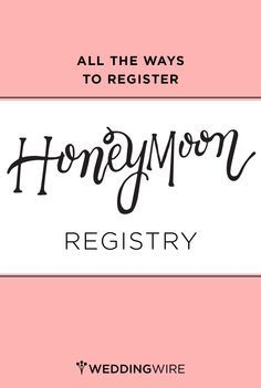 Where Elegance Meets Quality Register For Your Home Honeymoon And New Life Together Blueprint Registry Redefining The E