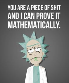 Quote from Rick