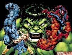 78 best hulk images on pinterest hulk marvel marvel heroes and the fall of hulkworld war hulk promotional art fandeluxe Choice Image