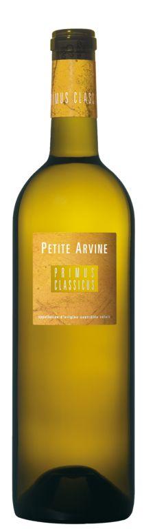 """MyGoodWines - """"Petite Arvine"""" du Valais - Vin Suisse"""