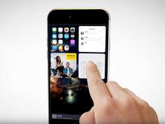 iOS 10'la Birlikte Gelecek Olan Özellikler