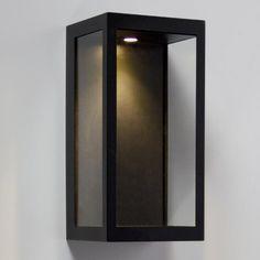 Absinthe Vitrum LED Black AB 24002-02