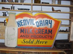 Hidden New Jersey - Inside the King Store at Drakesville Historic District in Ledgewood, NJ