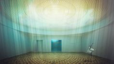 Centre Elephant Paname in Paris - conception lumière: atelier H. Audibert ; http://atelierherveaudibert.com/ ; Maîtrise d'œuvre : Lahyani Architectes ;Maîtrise d'ouvrage : SCI Volney Lieu : Paris (75), France; Surface : 2 x 500 m2;  Livré en septembre 2012;  Images: ©Nicolas Salmeron