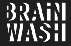 Wie gaat er mee?! - Brainwash festival
