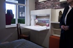 Liveblogging 24 Hours in a 325-Square-Foot Apartment - Microdwellings - Curbed NY
