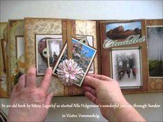 Paperbag album. Video