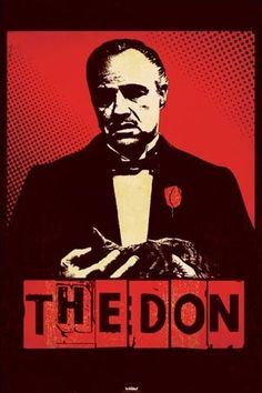The Don - The Godfather