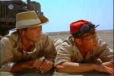 The Rat Patrol, Meteorology, Rats, Cowboy Hats, Tv Shows, Film, Movie, Film Stock, Western Hats