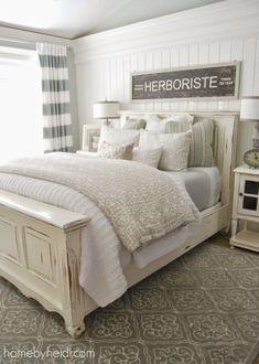 41 best master bedroom style for 2018 08 #DesignerBedSheets