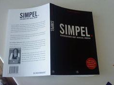 Gijs de Goede @gijsdegoede    Dankzij subtiele subliminal messaging campagne tijdens #smc040 heb ook ik #simpel van @jwalphenaar aangeschaft http://yfrog.com/h4py5ubj