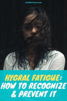 Wondering how to recognize hygral fatigue? Here you'll learn how to recognize hygral fatigue and over-moisturizing - and what you can do to prevent it! Diy Hair Care, Curly Hair Care, Hair Care Tips, Curly Girl, Long Hair Tips, Grow Long Hair, Easy Hairstyles For Long Hair, Healthy Hair Tips, Healthy Hair Growth
