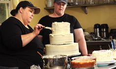 ATLANTA:The Cake Hag @ http://www.takepart.com/tastemakers/atlanta/the_cake_hag #Tastemakers