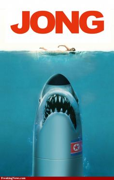 6023c5549cf 90 Best Jaws Funny Posters images in 2019 | Movie posters, Jaws ...