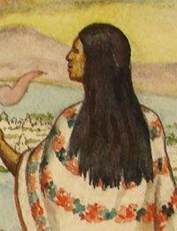 Mujeres en la historia: La lengua de Cortés, La Malinche (Siglo XVI)