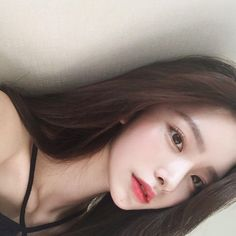 Asian pretty girl good-looking ulzzang ❤ asian wattpad, wanita e