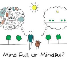 Mindfulness meditation improves your health by teaching you to be present and to let go of thoughts. How mindfulness (defined) and health are related. Mindfulness definition and stress.