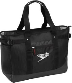 Speedo Ventilator Tote Bag *** Check out the image by visiting the link. (This is an Amazon Affiliate link and I receive a commission for the sales)