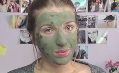 Aprenda a fazer uma máscara de argila caseira que limpa e trata a pele