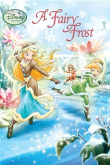 Pixie Hollow Fairies Talents