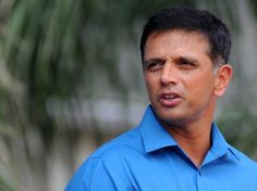 Dravid pads up for another challenge