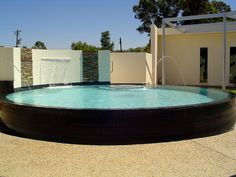 Cookes Pool & Spa
