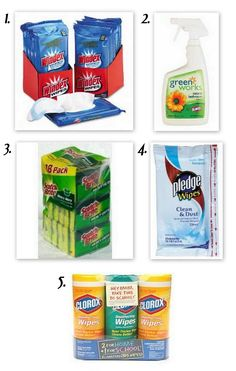 How to Clean a Dorm Room (Dorm Room Essentials) - Ask Anna