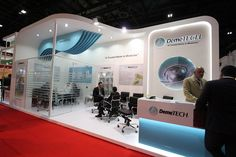 Stretching Your Business Wings With Attractive Exhibition Stands Exhibition Stall, Exhibition Booth Design, Pop Display, Design Reference, 3d Design, Design Inspiration, Entrepreneur Quotes, Exhibitions, Stretching