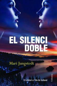 ESTIU-2014. Mari Jungstedt. El silenci doble. N(JUN)SIL http://elmeuargus.biblioteques.gencat.cat/record=b1850752~S43*cat http://www.grup62.cat/llibre-el-silenci-doble-97930.html