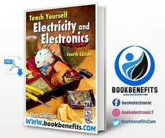 Teach Yourself Electricity And Electronics Language: English. Size : 4.5 Mb. Pages: 741. Format: Pdf. Year: 2009. Edition : 3. Author: Stan Gibilisco.