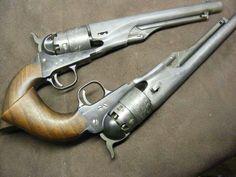 J Bossart Black Powder Gun Antiquing Service... find at https://m.facebook.com/JBossartCustomGunLeather
