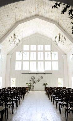 The Best Wedding Venues In America