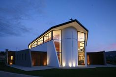 Wanaka Catholic Church / Sarah Scott Architects Ltd
