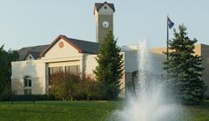 The Fountains at Bronson Place is a retirement community in Kalamazoo Michigan providing Independent Care, Assisted Living and Skilled Nursing. Fountains Home Health. A Watermark Retirement community.