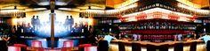 Ob im Sommer im lebendigen Gastgarten oder in langen Winternächten im atmosphärischen Inneren, das Maria Magdalena ist der Brennpunkt, wo sich die Hautevolee trifft und in dem sich das Grazer Innenstadtleben von seiner besten Seite zeigt. Bei der Musik vertraut man seit 2008 auf die Profis von #PROMOtainment. #bar #graz #innenstadt Maria Magdalena, Fair Grounds, Fun, Travel, Fine Dining, Winter Night, Graz, Summer, Music