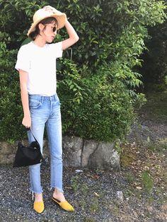 maichin│SESTO Sandals Looks - WEAR