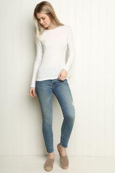 Brandy ♥ Melville | Bryana Top - Clothing