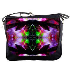 dream come true by saprillika Messenger Bag