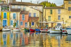 MARTIGUES –  by Philippe Magoni