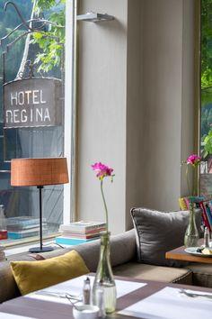 Das Regina, Bad Gastein | © individualicious Beach Tops, Beach Fun, Bad Gastein, Best Hotels, Travel Pictures, Vacation, Cool Stuff, Austria, Places