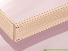 3 Ways to Build a Wooden Bed Frame - wikiHow