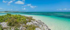 Sandy Point, North Caicos, Turks and Caicos Islands. www.visittci.com/north-caicos-middle-caicos