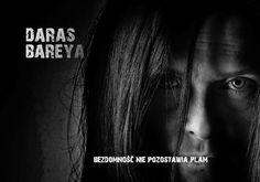 Rafał Ratyński blog: Wernisaż wystawy - Daras Bareya - Bezdomność nie p...