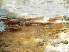 """Gold Abstract Art - """"Golden Twilight"""" wall art by Tava Studios available at Great BIG Canvas."""